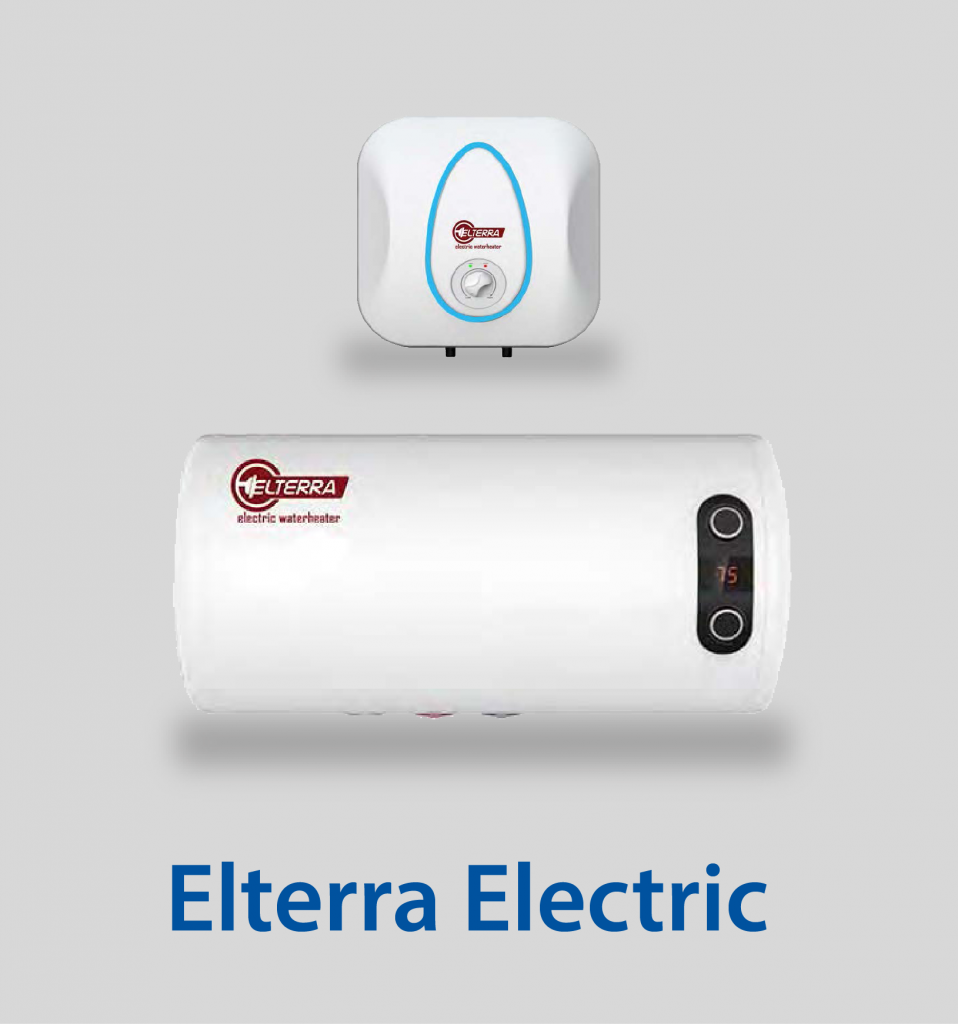 Elterra Electric Water Heater
