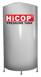 HiCOP Commercial Tank