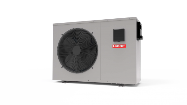 HiCOP Split Type Heat Pump