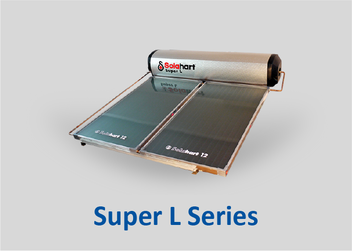 Solahart Super L Series